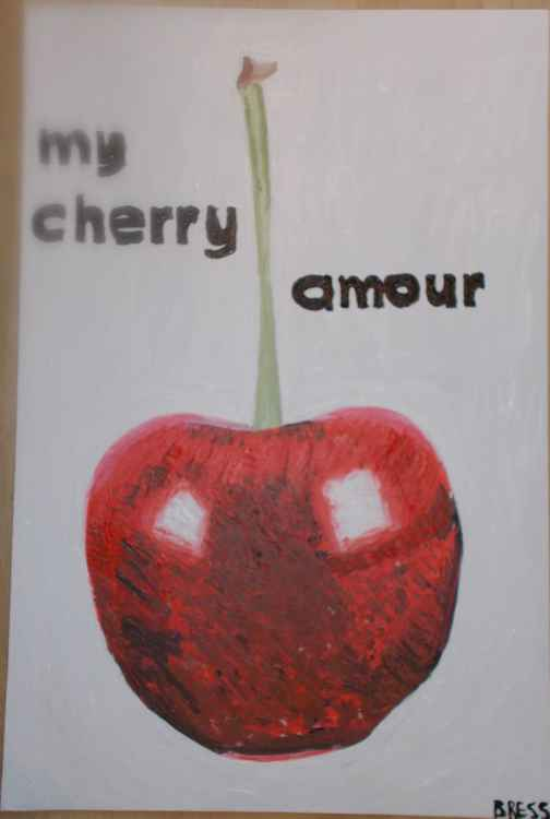 My cherry amour -