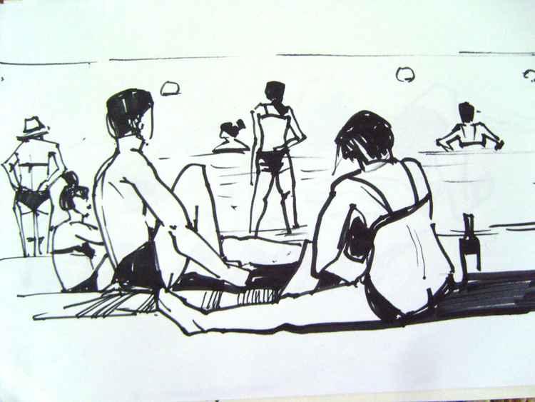 summer sketches2