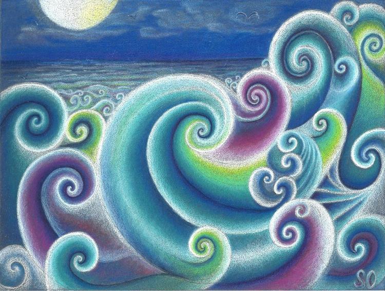 Fibonacci's Sea - Image 0
