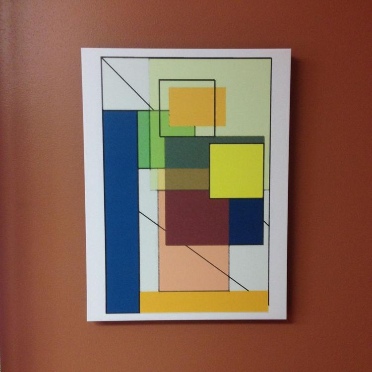 Square - Image 0