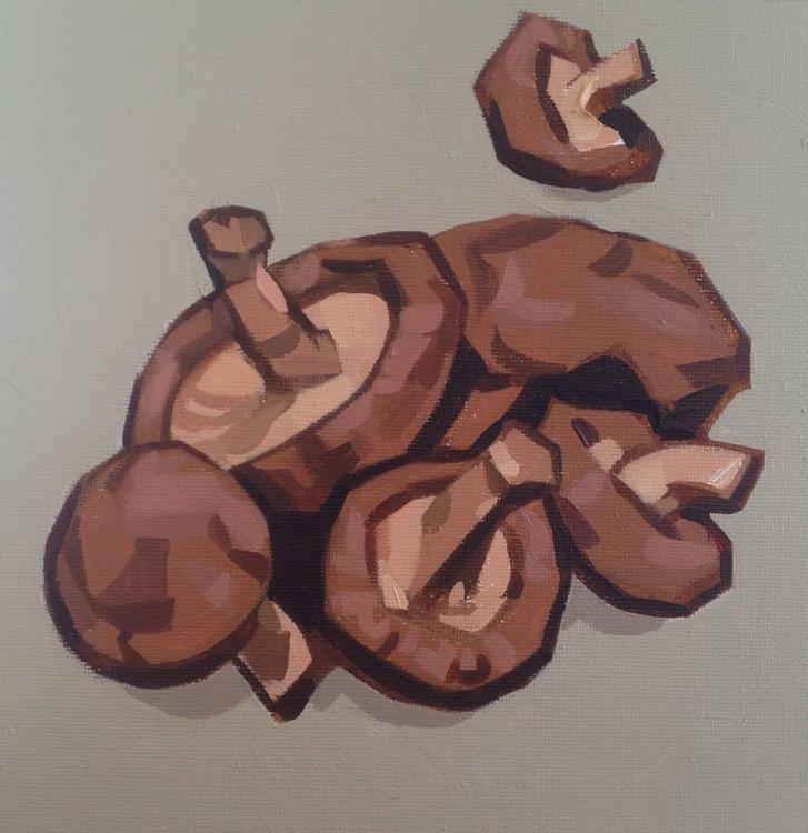 Portabella Mushrooms - Image 0