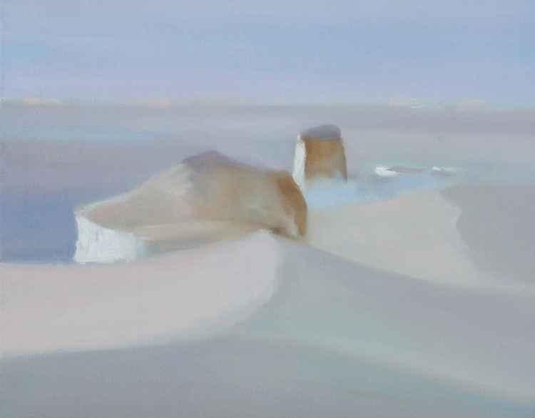 White Desert 3 -