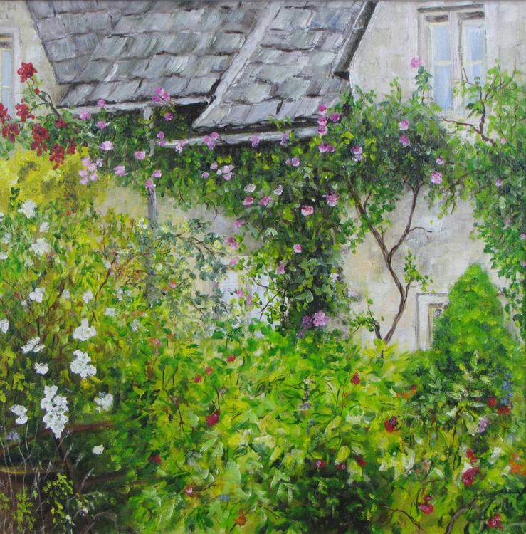 Bibury Cottage 1 - Image 0