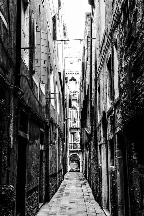 Alleyway -