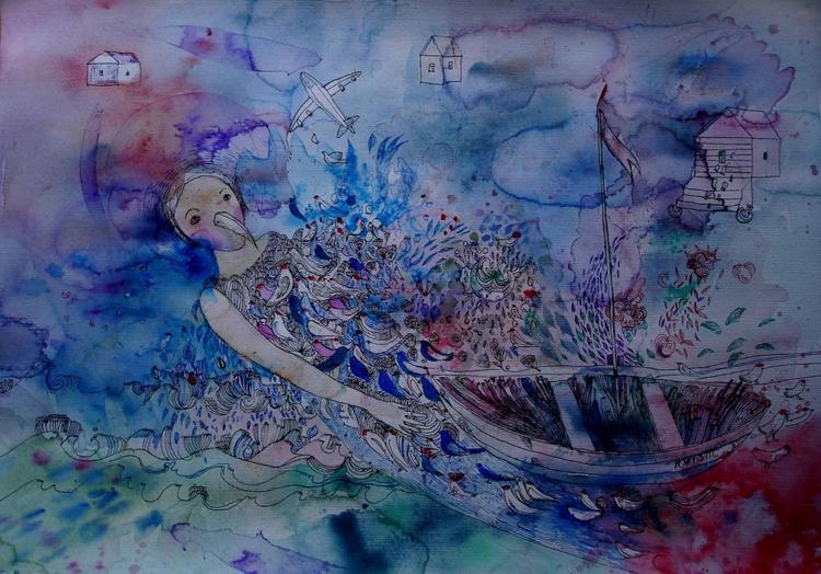 My boat - Image 0