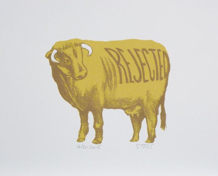 Cow E - Image 0