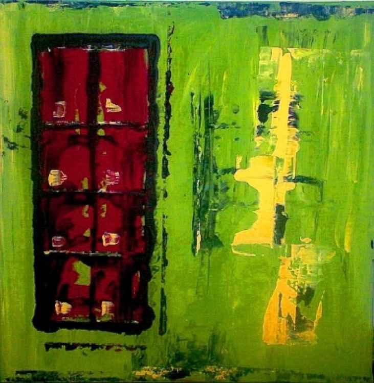 Red Door -