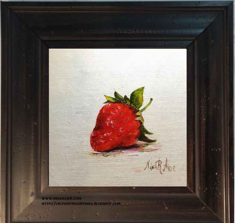 Strawberry -