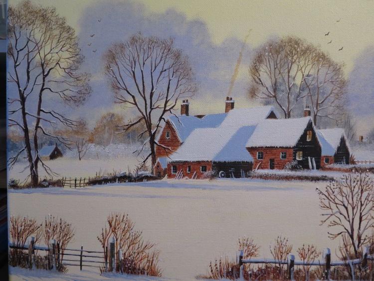 Winters farm - Image 0