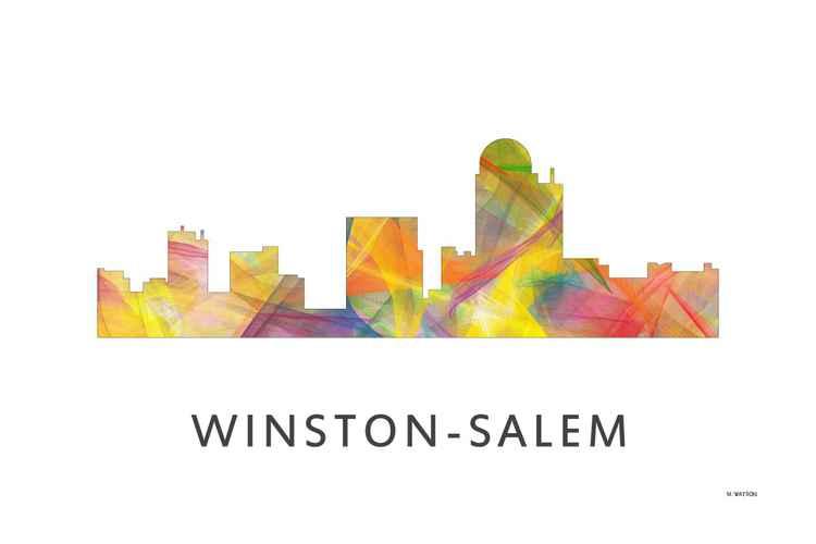 Winston Salem Skyline WB1 -