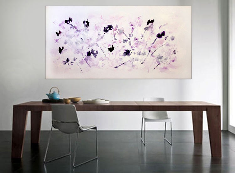 FLORAL ART/First moments - Image 0