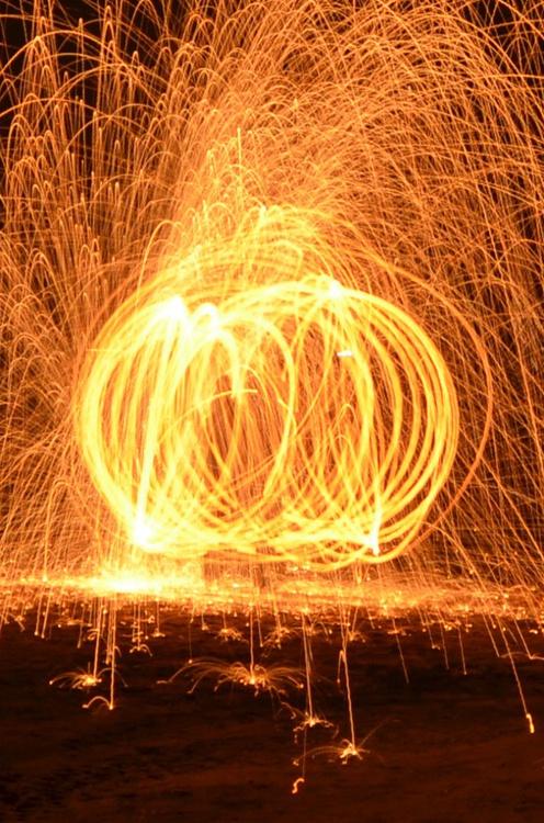 Steel wool 1 - Image 0