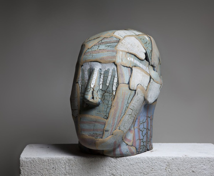 Head#3 - Image 0