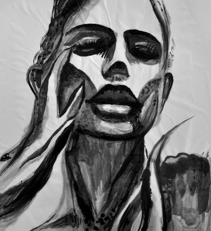 Face and Nails - Model Thinking - Image 0