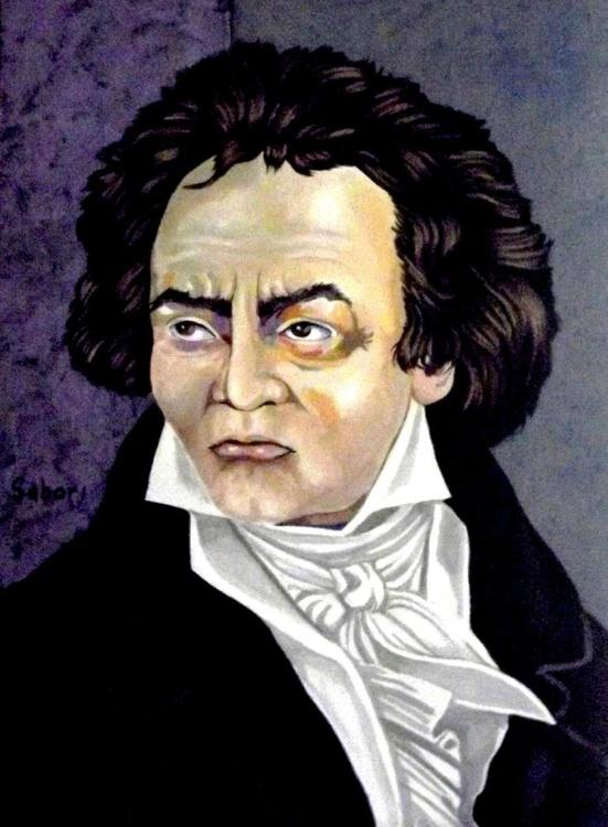 Beethoven - Image 0