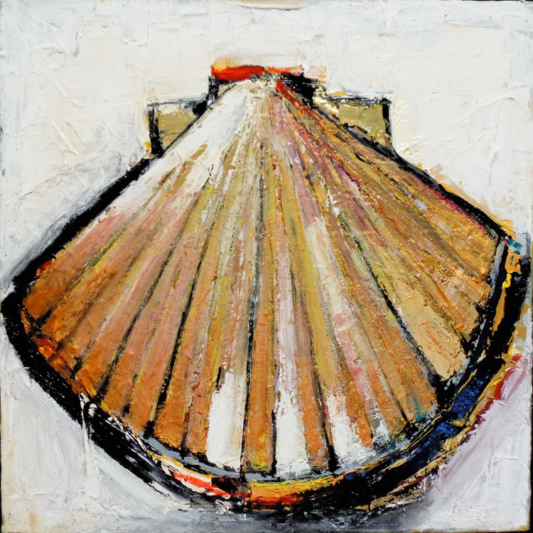Scallop Shell - Image 0