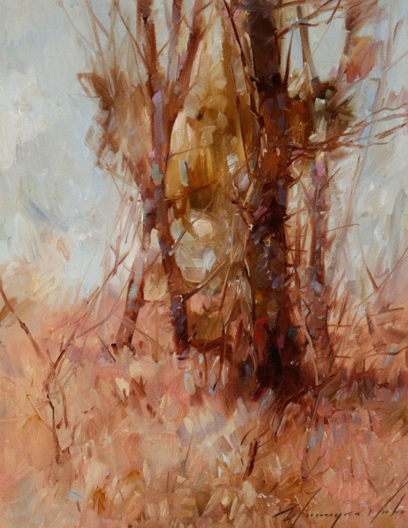 Trees One of a kind Tonalism - Image 0