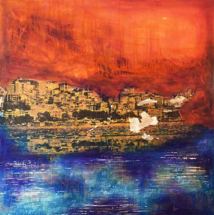 The Bosphorus -