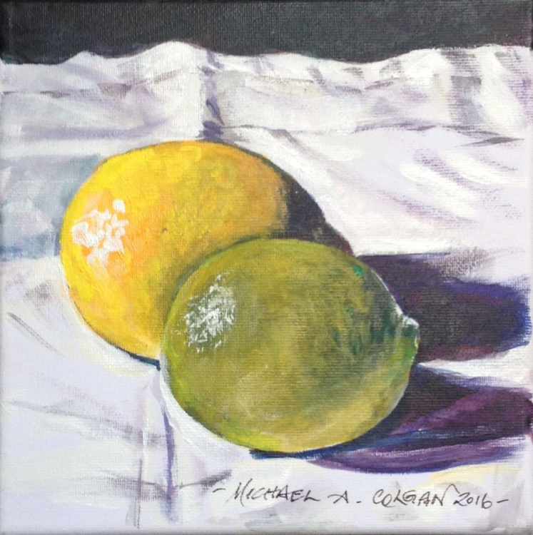 Lemon and Lime - Image 0