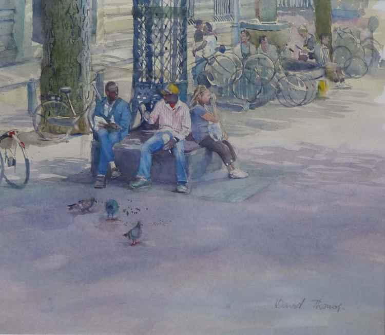 Amsterdam Trio