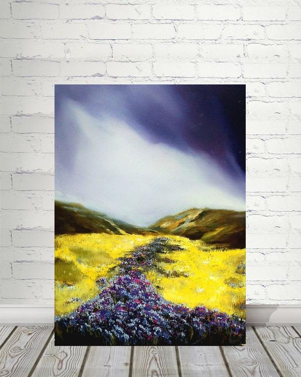 Amethysts meadow - Image 0