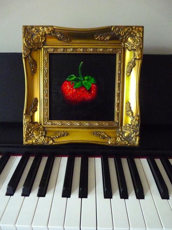 Strawberry - Image 0