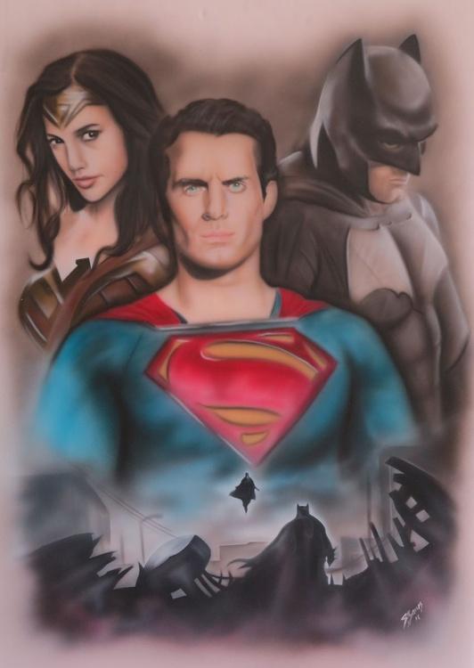 Batman v superman - Image 0