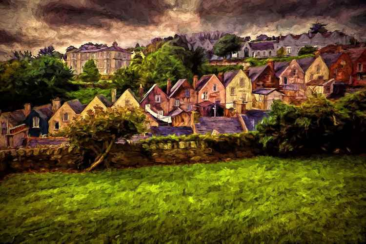 Hillside Homes In Cork Ireland