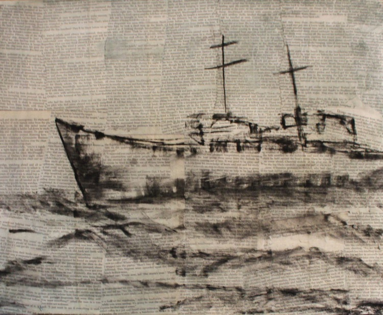 Away all boats - Image 0