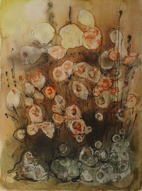 Flowers impressions - Image 0