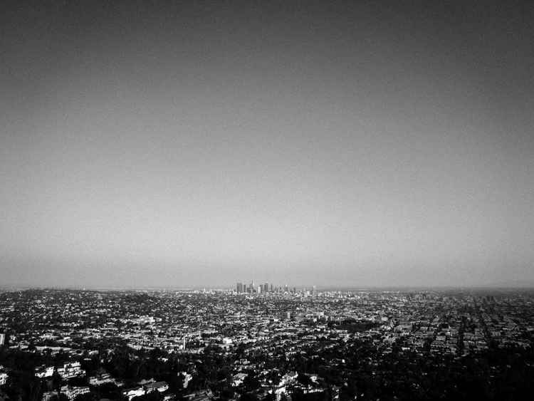 Los Angeles [Limited Edition]
