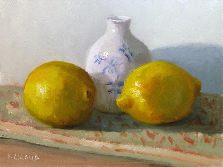 2 Lemons - Image 0