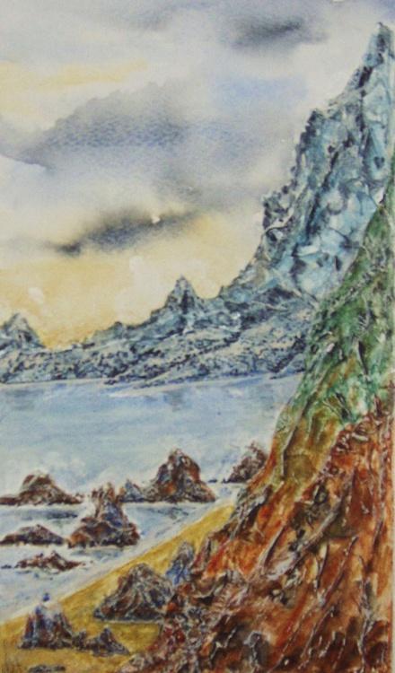 Rugged Coast - Image 0