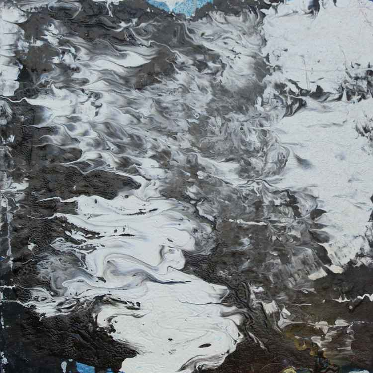 Subantarctic glacier III [abstract N°1672] -