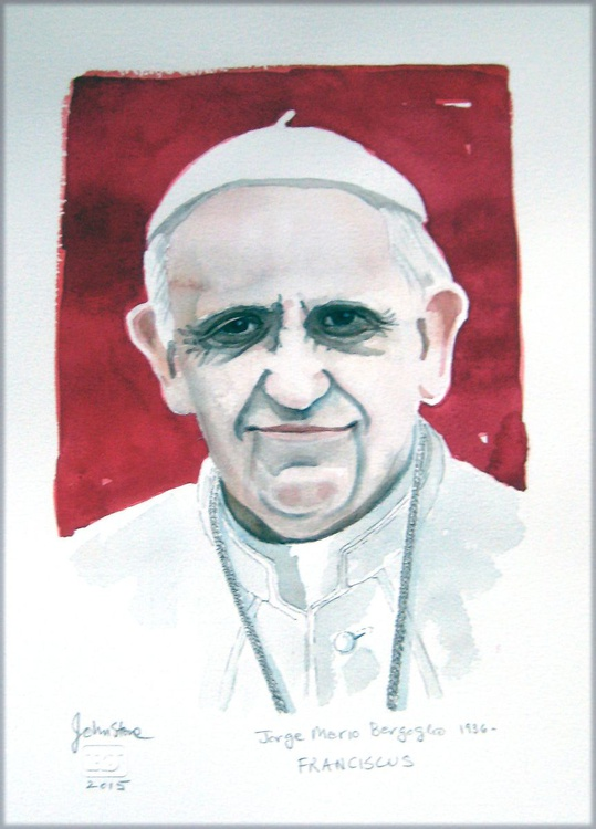 POPE FRANCIS - Image 0