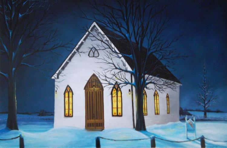 Winter Worship - Image 0