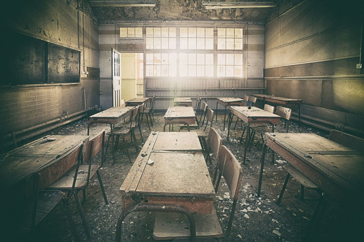 Sunny School - Small - Image 0