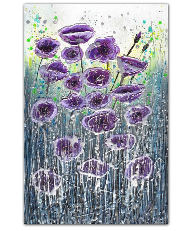 Poppy Forest - Image 0