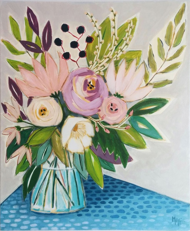 Flowers from Xàbia - Image 0