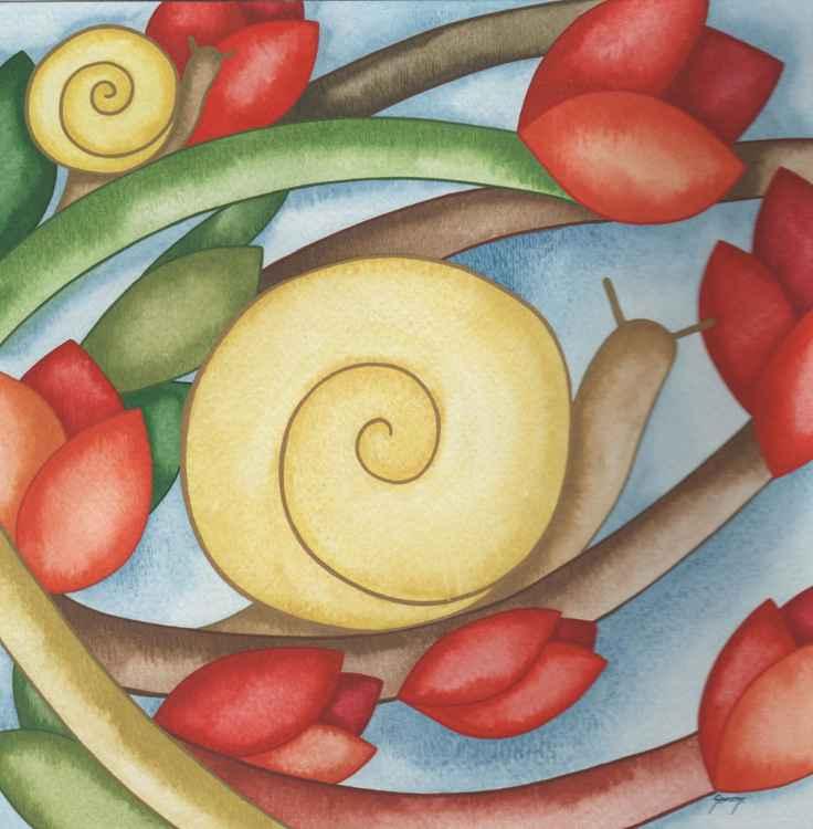 Snails -