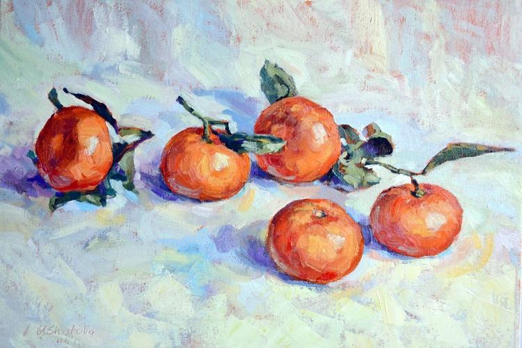 Tangerines - Image 0
