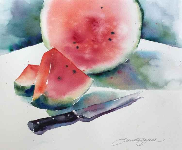 Summer Feast -