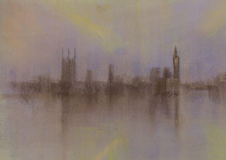 London Colours 1 - Image 0
