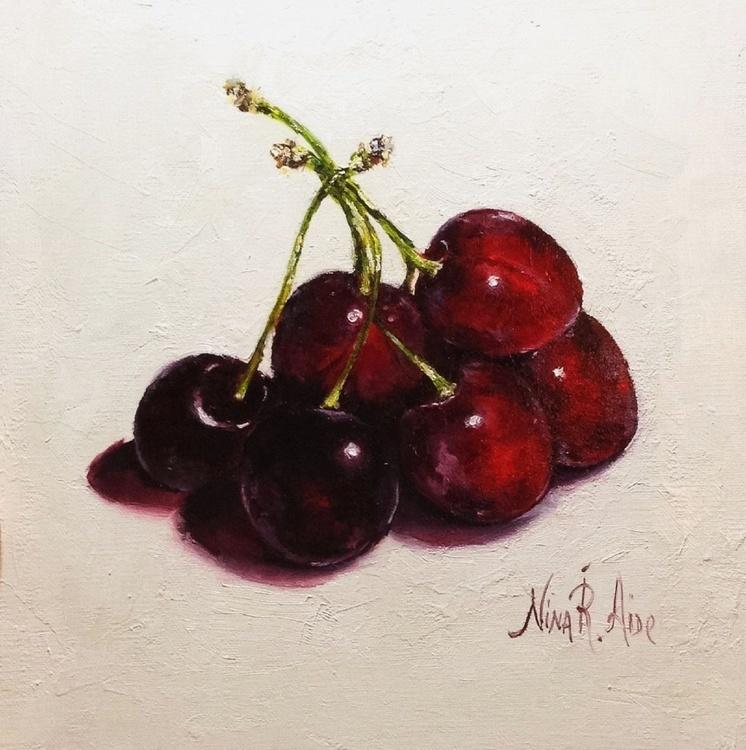Washington Red Cherries - Image 0