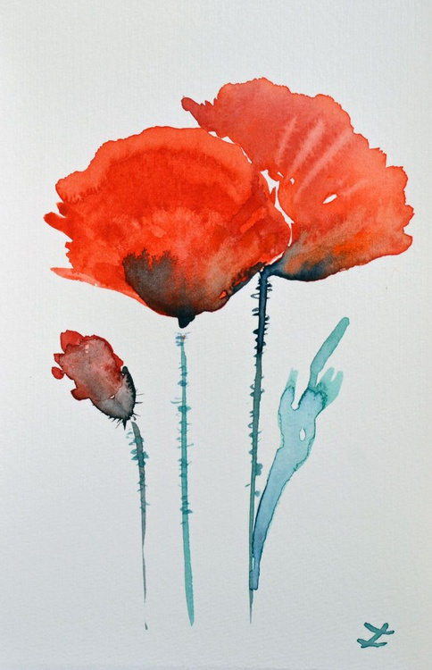 Poppy Mood - Image 0