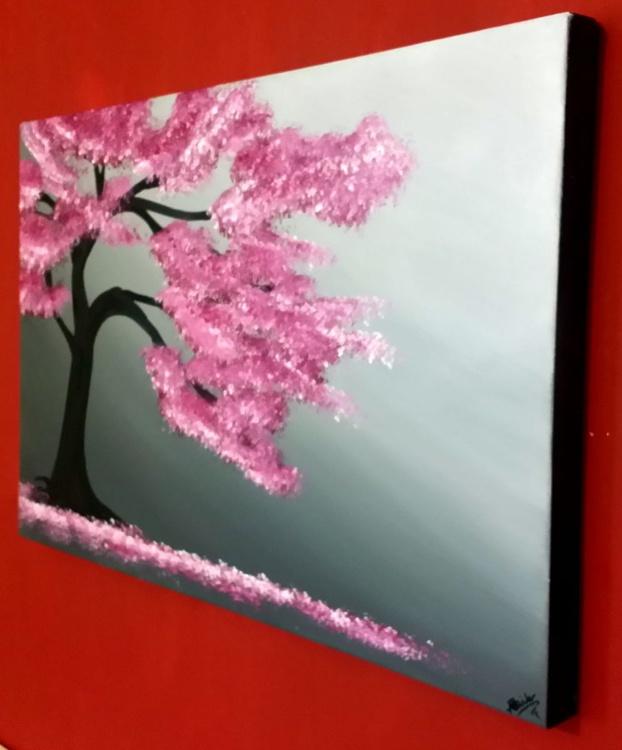 Majestic Blossom Tree 2 - Image 0