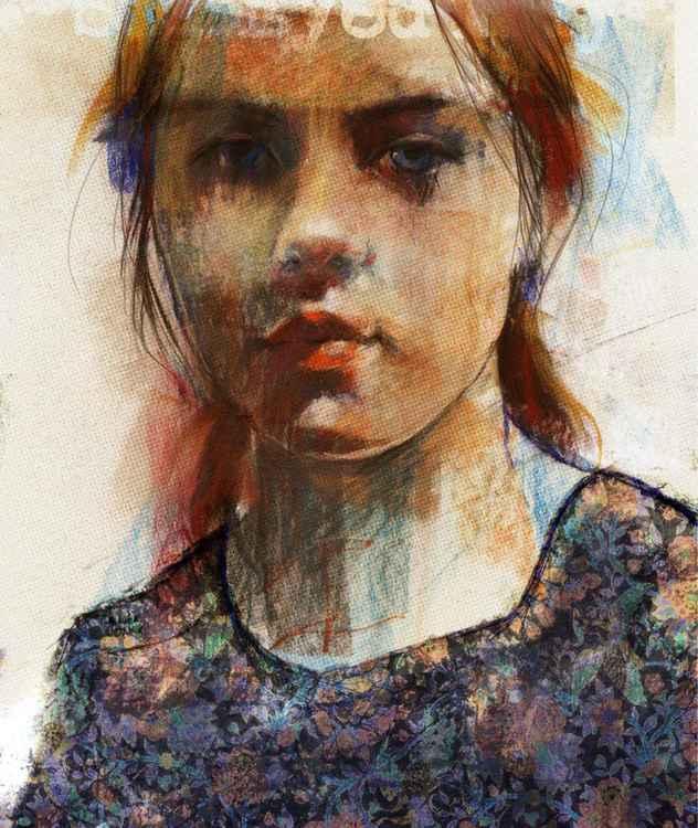 Sad Eyed -