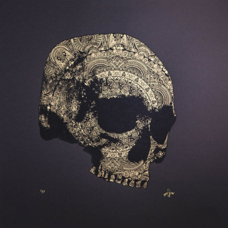Skull: Version 2 - Image 0