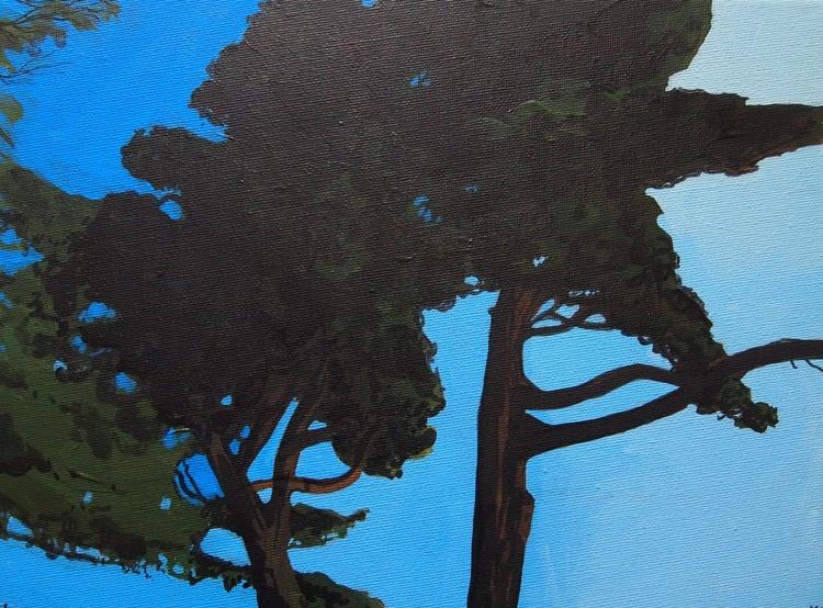 Tree Study 5 - Image 0