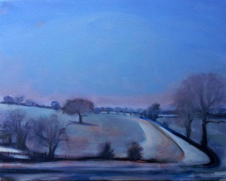 Nuneaton Snow - Image 0